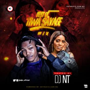Best of Tiwa Savage DJ Mix 2020 (Best Tiwa Savage Songs