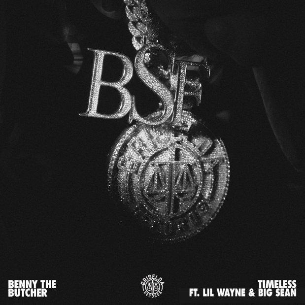 Benny the Butcher – Timeless ft. Lil Wayne & Big Sean