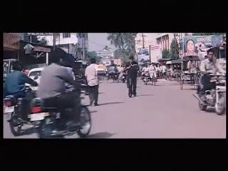 Mana Mane Na Mana Bujhena HD Video