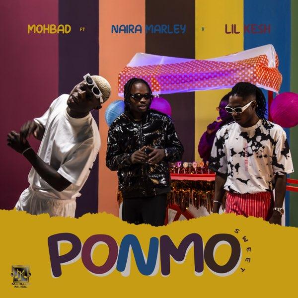 "Mohbad – ""Ponmo Sweet"" ft. Naira Marley x Lil Kesh"