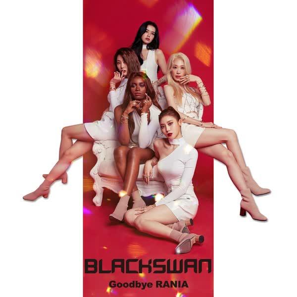 BLACKSWAN - Breathe Heavy