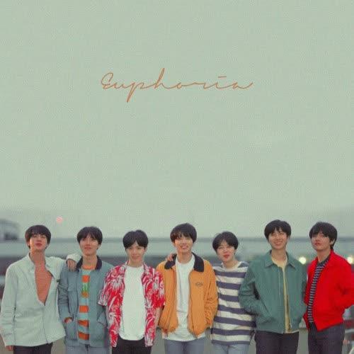BTS - Euphoria
