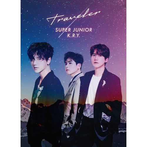 SUPER JUNIOR-K.R.Y When We Were Us (Japanese Ver.)