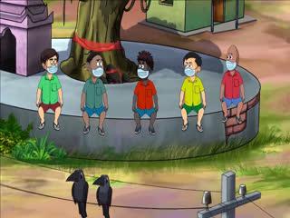 Corona_Ku_Kemiti_Rokiba_Notia Comedy Episode 69