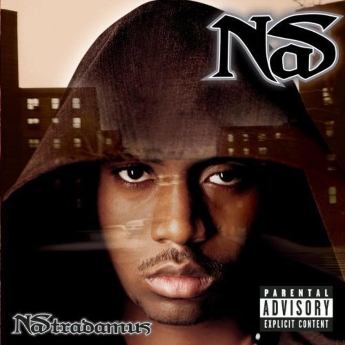 Nas – Come Get Me Ft. DJ Premier