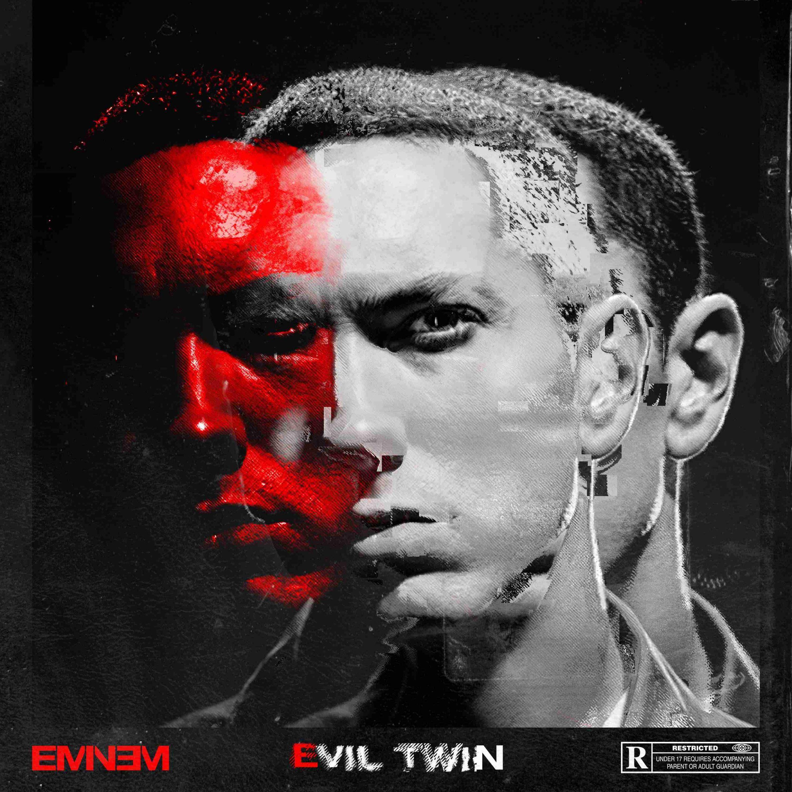 Eminem – Evil Twin