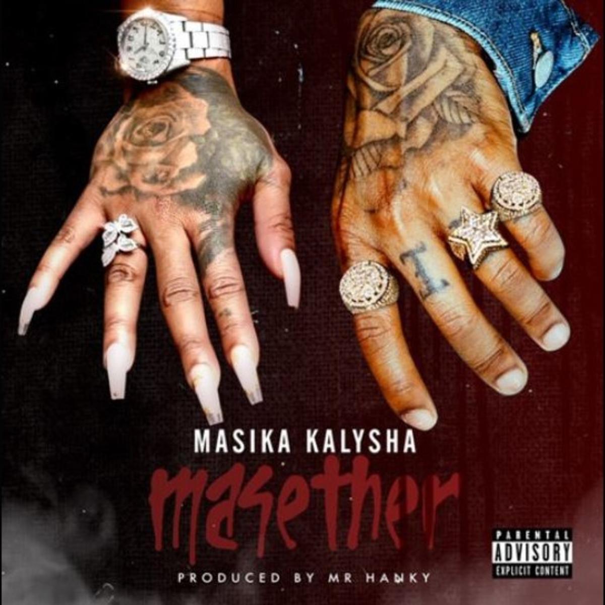 Masika Kalysha – Masether