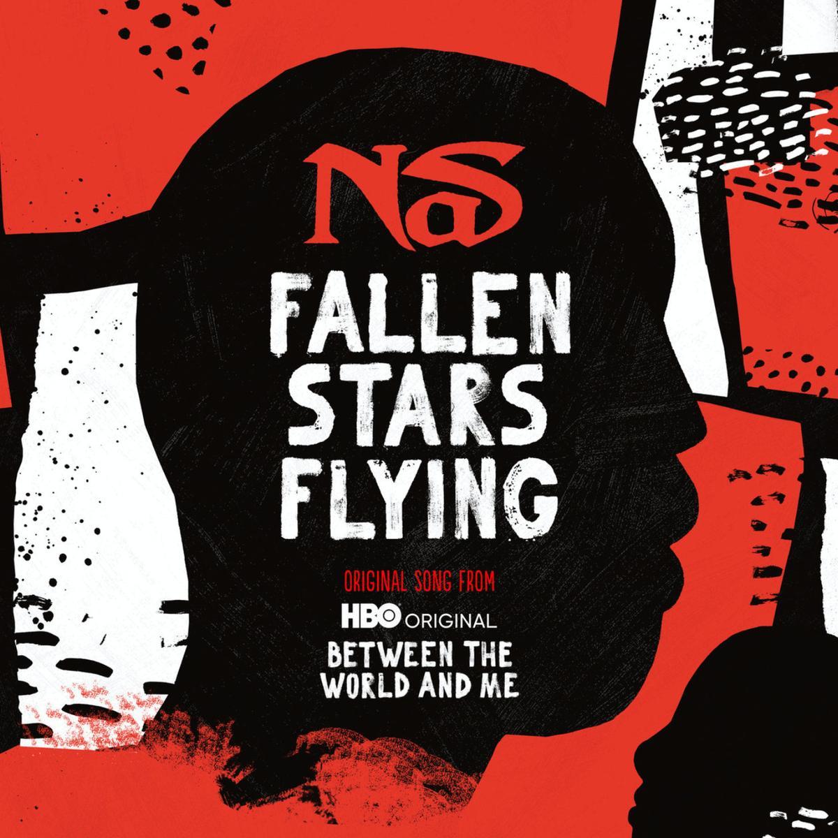 Nas – Fallen Stars Flying