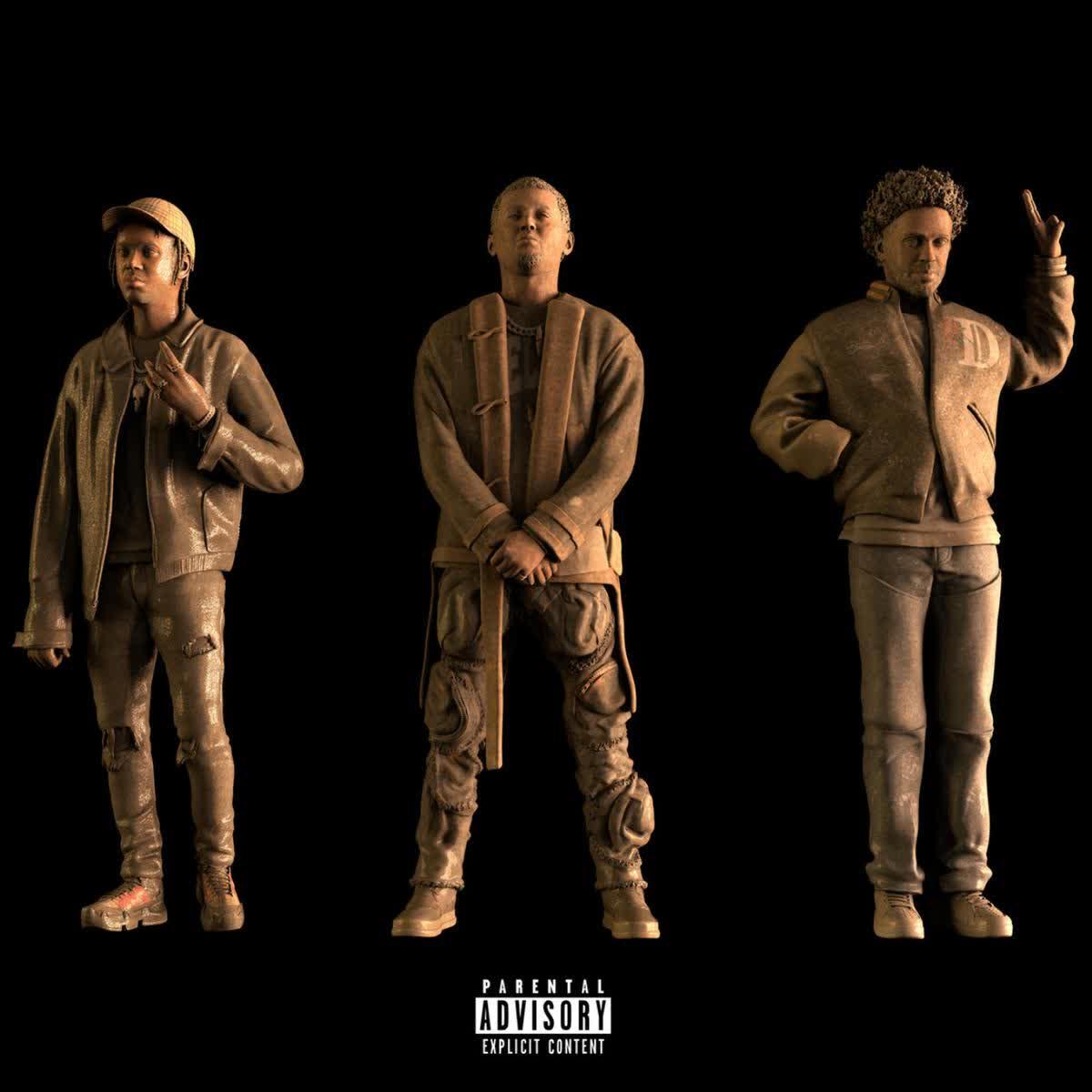 Hit-Boy – Salute Ft. Big Sean & Fivio Foreign