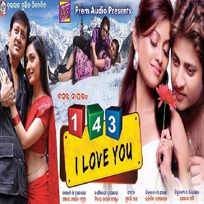 143 I Love U (Tapu Mishra, Babushan)