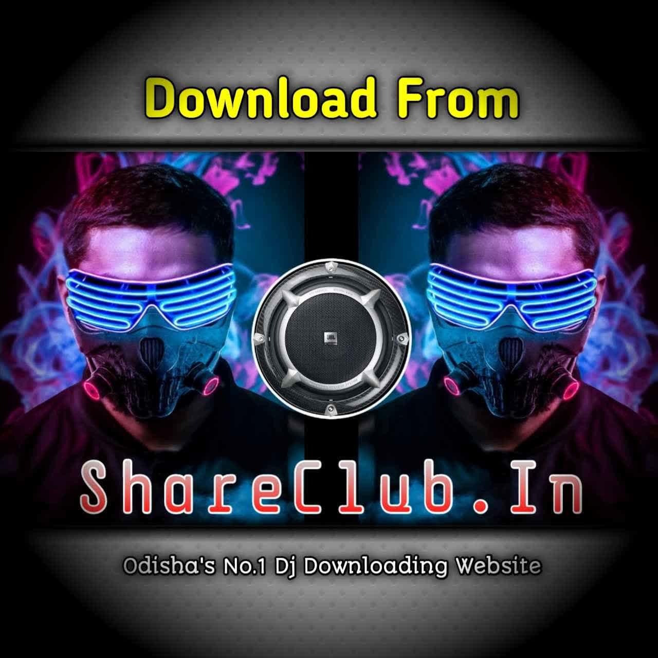 Mora Mana Udi Jaye Re (Dance Mix) Dj Santosh Jajpur