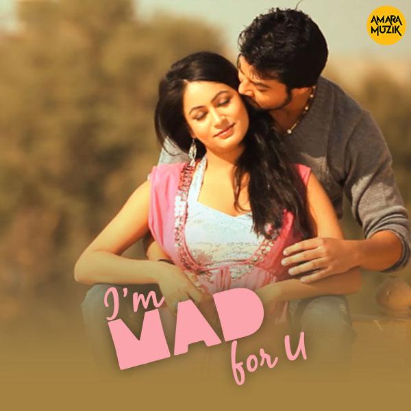 Mote Kahibaku De Bhala Paibaku De I Mad For You (Javed Ali)