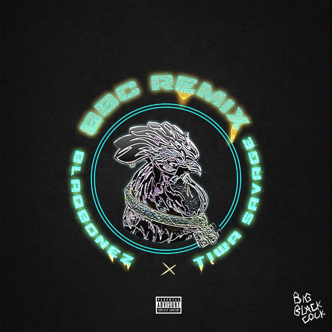 Blaqbonez Ft . Tiwa Savage – BBC Remix
