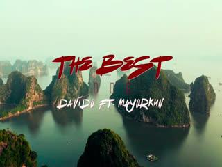 [Download Video] Davido Ft Mayorkun – The Best