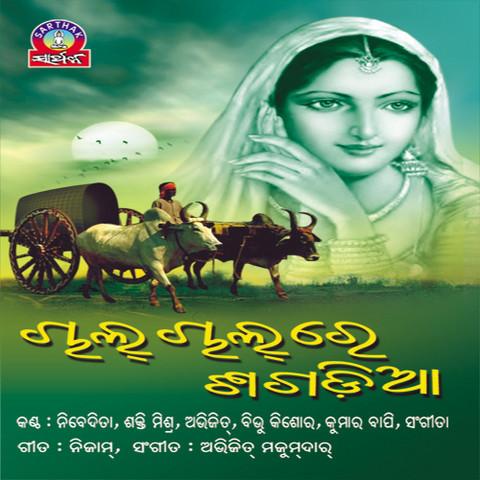 Chal Chal Re Sagadia (Shakti Mishra)