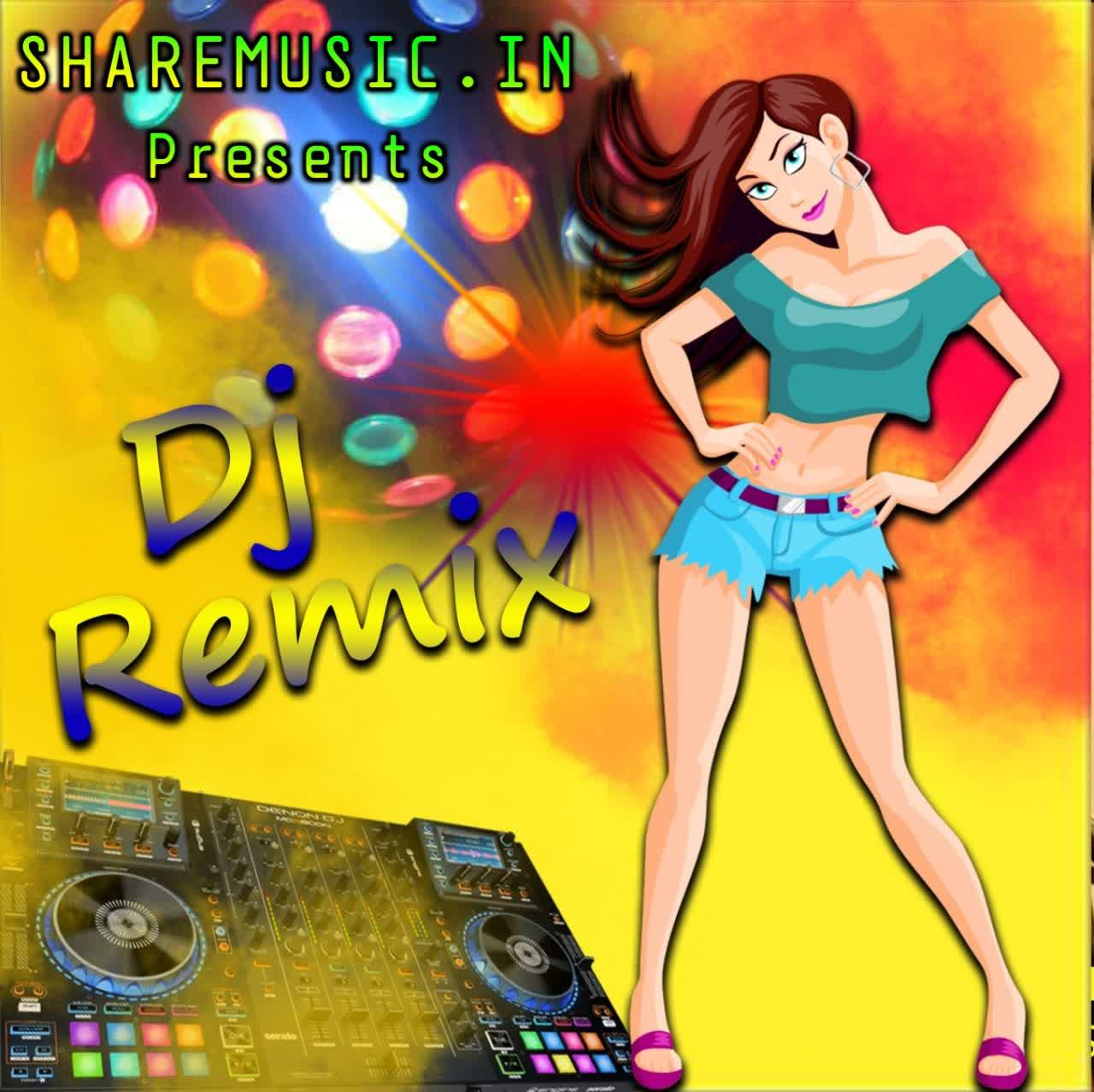 Chumki My Darling (Title) Dj Saroj Mix