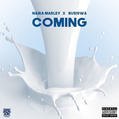 Naira Marley Busiswa – Coming