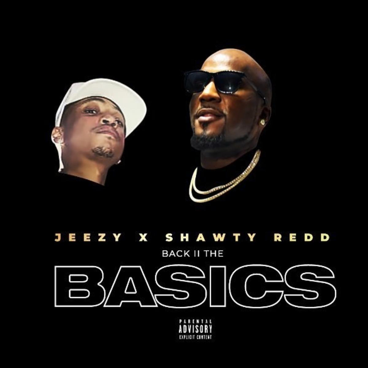Jeezy – Back To The Basics Prod. Shawty Redd