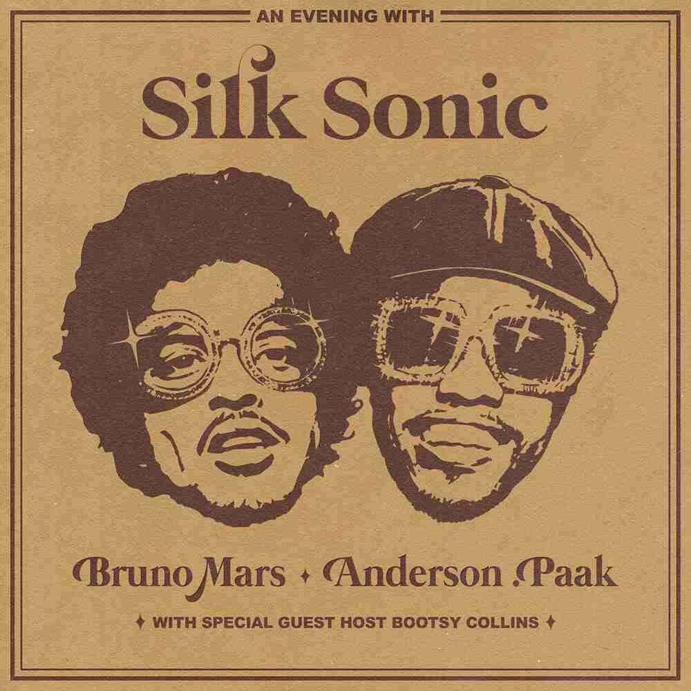 Bruno Mars & Anderson .Paak – Silk Sonic Intro