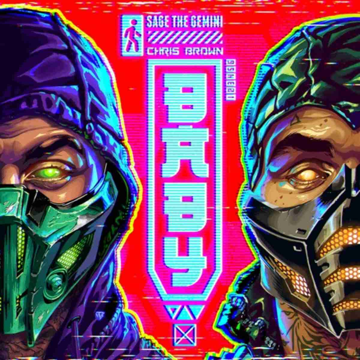 Sage The Gemini – Baby Ft. Chris Brown