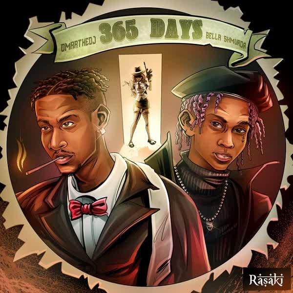 Omar The DJ – 365 Days ft . Bella Shmurda