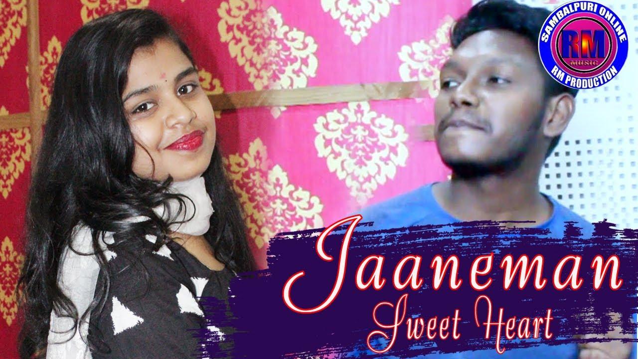 Jaaneman Sweet Heart (Alisha Mishra, Sashank Sekhar Naik)