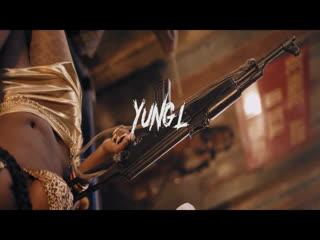 [Video] Yung L Ft Seun Kuti – Rasta And Puna