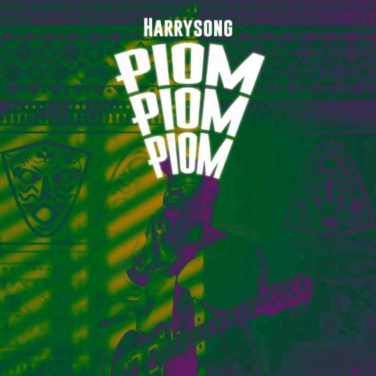 Harrysong – Piompiompiom