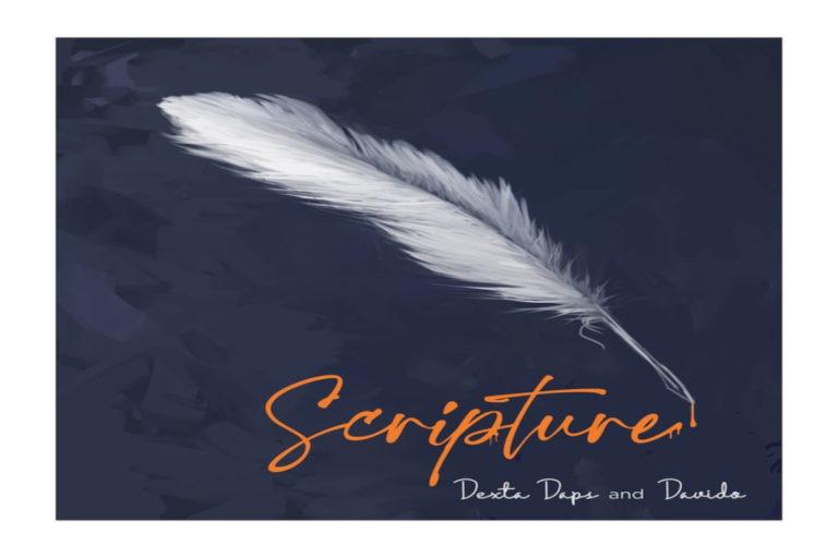Davido x Dexta Daps – Scripture