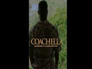 [Video] Sarkodie Ft Kwesi Arthur – Coachella