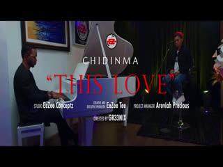 [Video] Chidinma – This Love