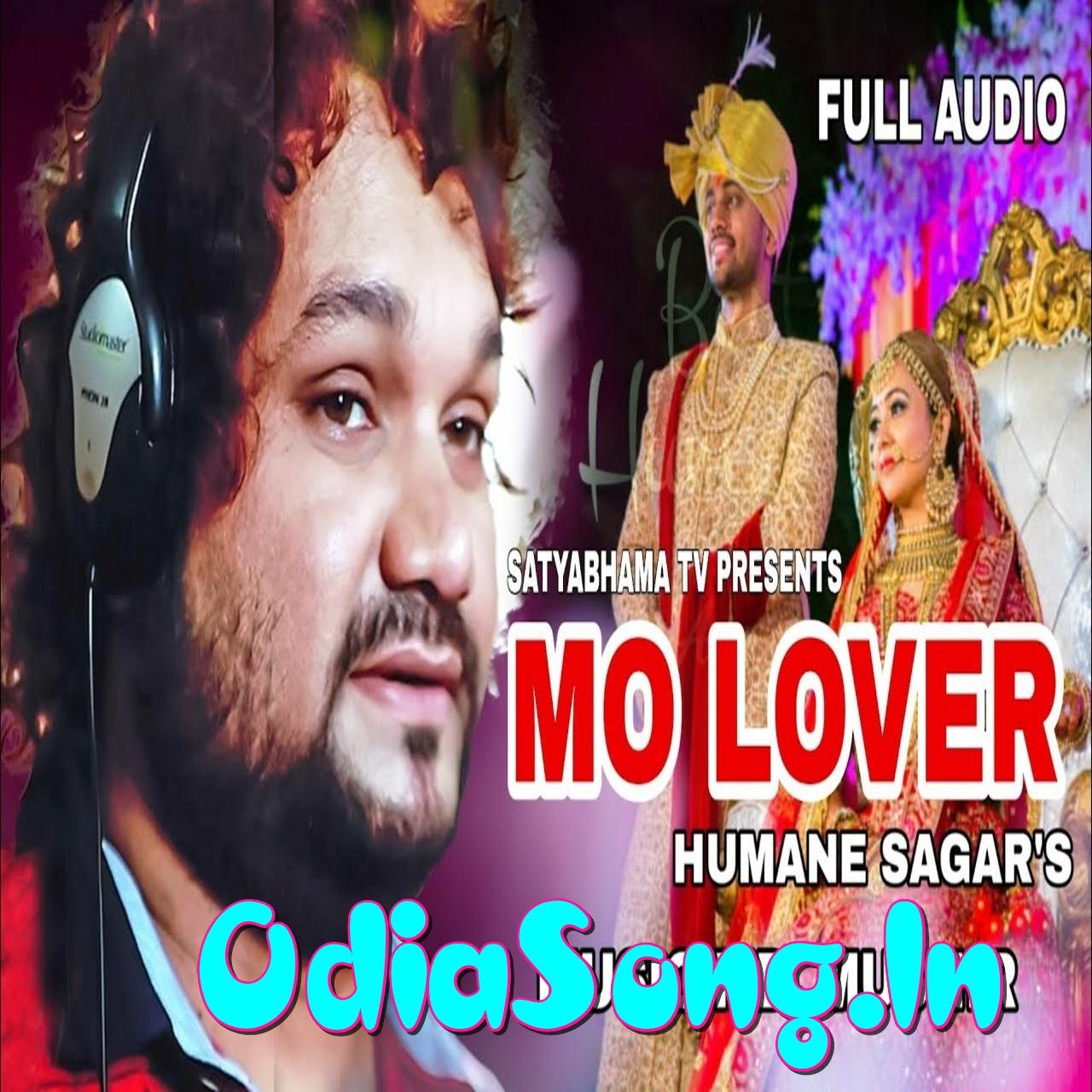 Mo Lover (Humane Sagar)