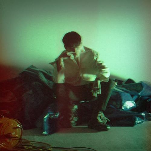 Yong Jun Hyung Empty (Feat. SURAN)