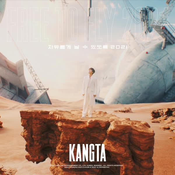 KANGTA Free To Fly 2021