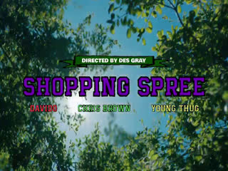 [Video] Davido Ft Chris Brown And Young Thug – Shopping Spree