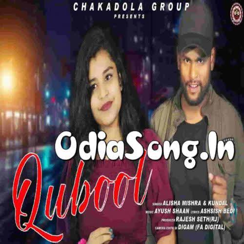 Qubool (Kundal K Chhura, Alisha Mishra)