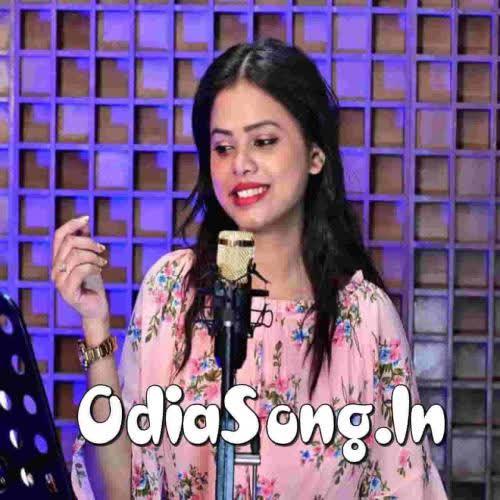 Mo Krishna (Antara Chakraborty) Classy Romantic Odia Song