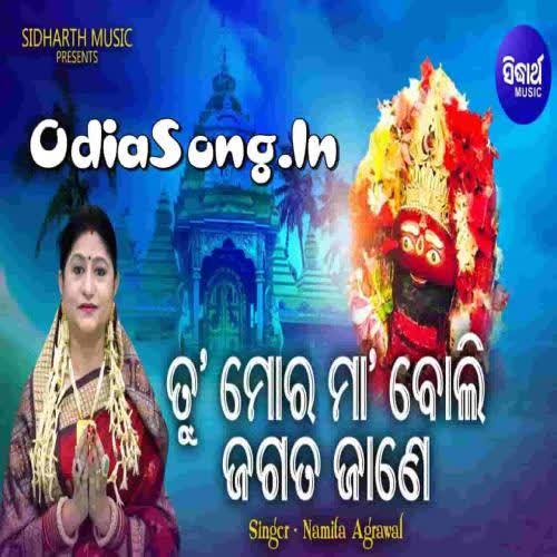Tu Mora Maa Boli Jagata Jane (Namita Agrawal)