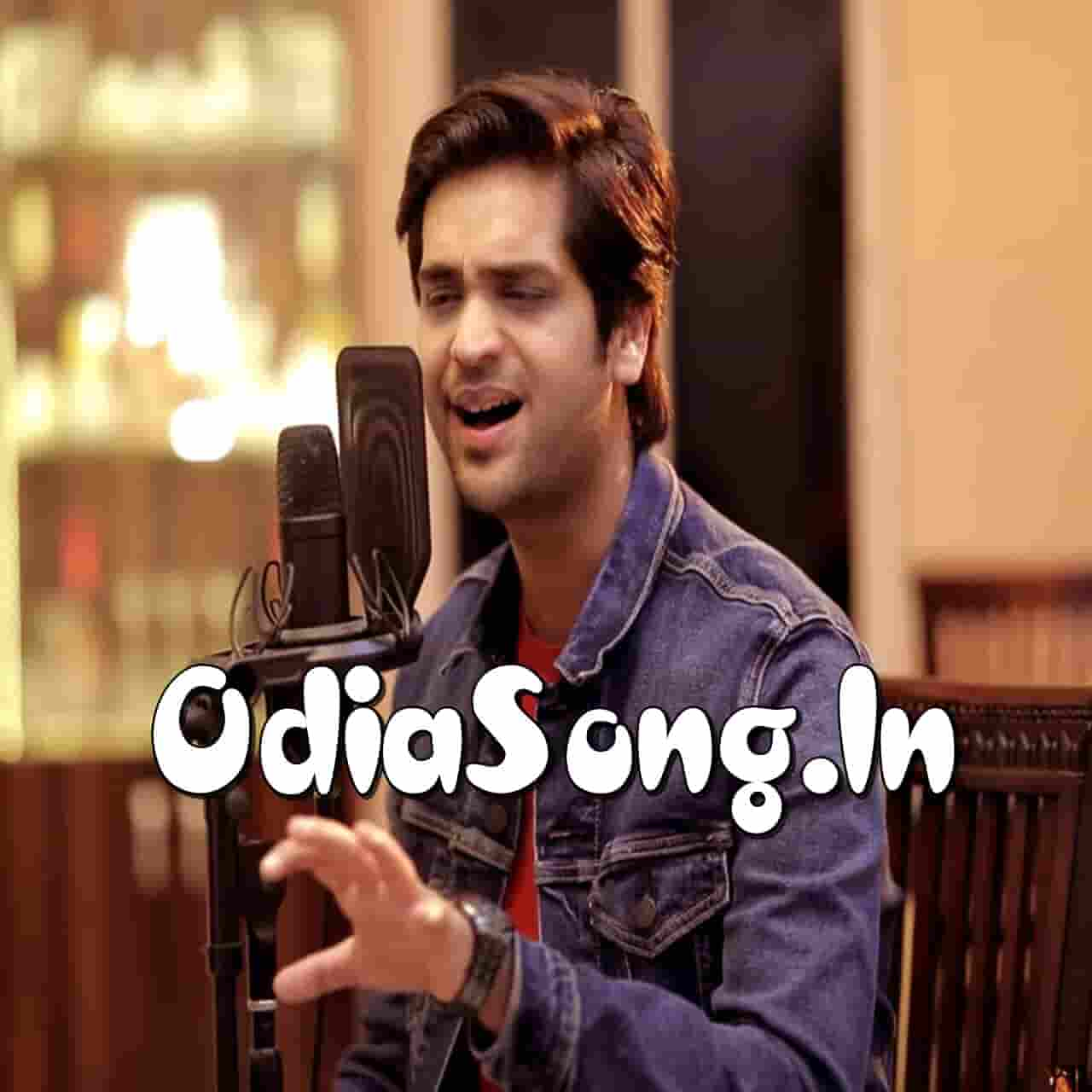 Lemme Fall For You - Odia Song (Swayam Padhi)