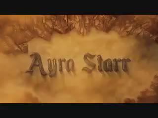 Ayra Starr - Away ft. Lilo ft. Mavins