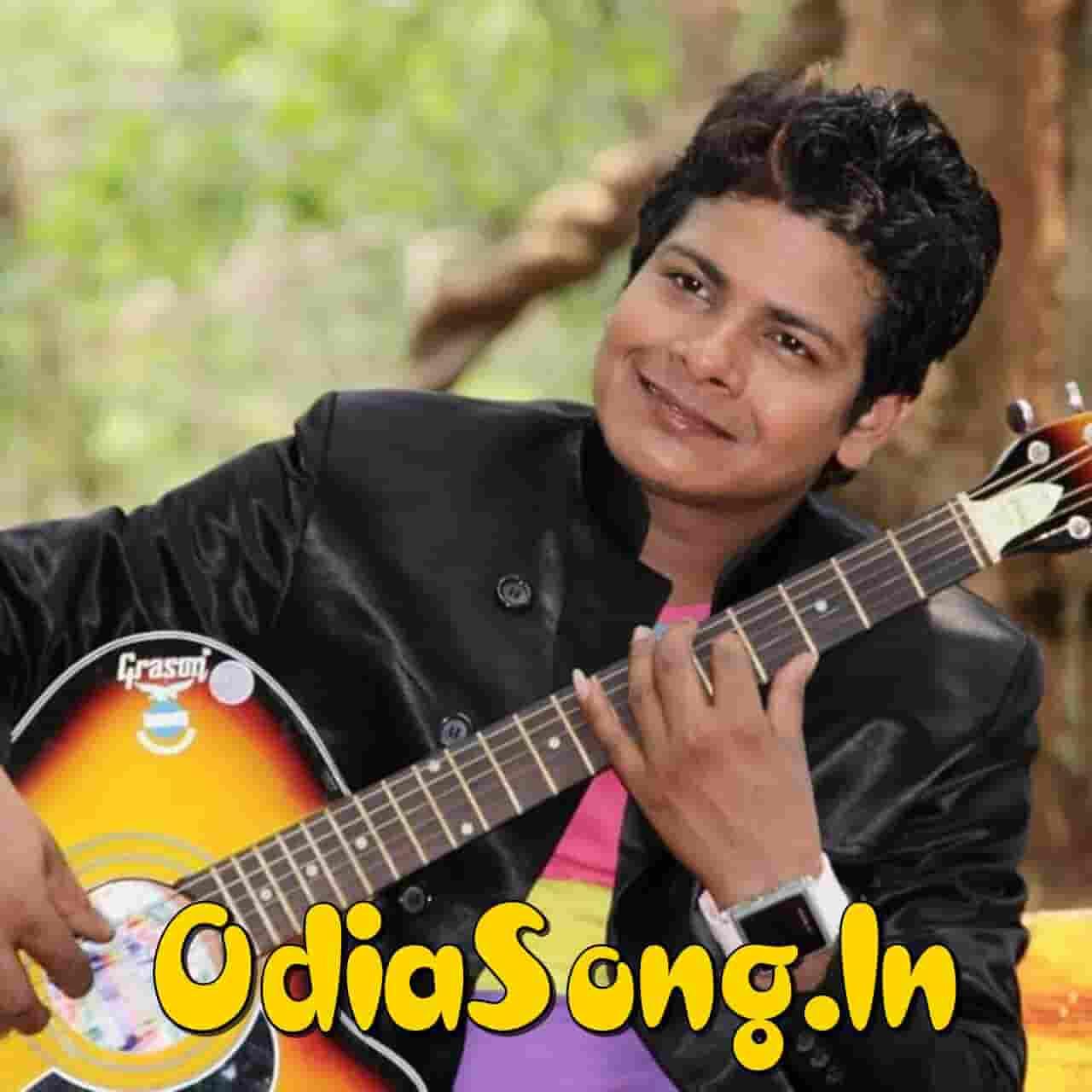Dhali Dia Sara Dharani Re - Old Odia Film Bhajan (Bishnu Mohan)