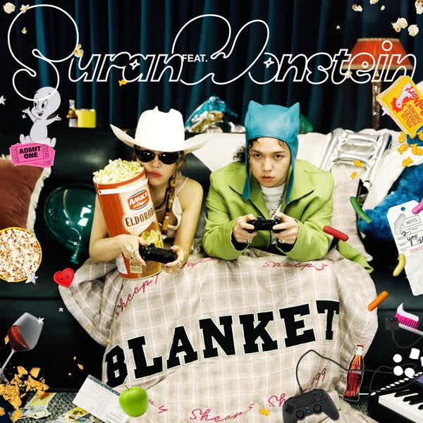 SURAN Blanket (Feat. Wonstein)