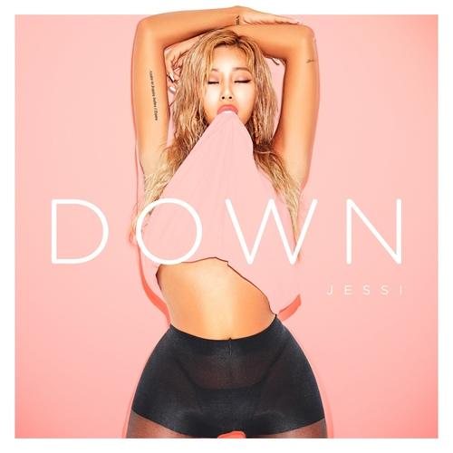 Jessi Down