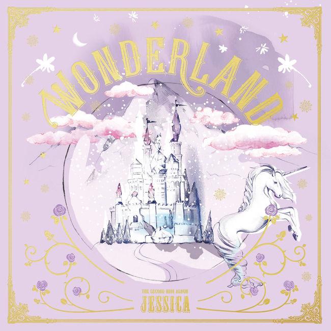 Jessica Wonderland (English ver.)