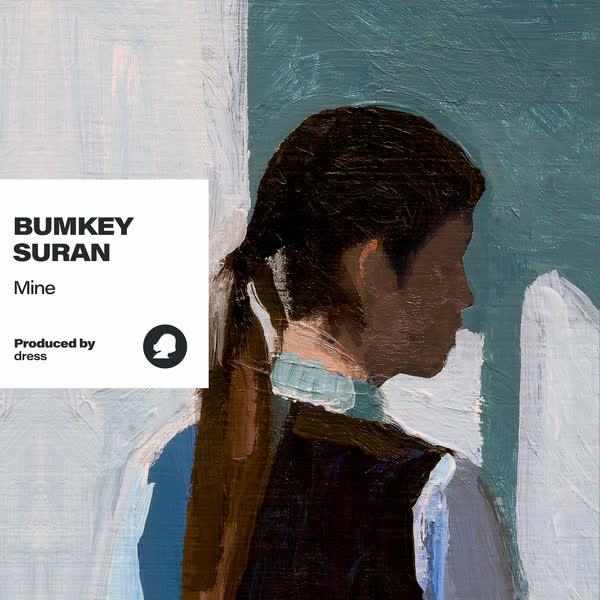 Bumkey, SURAN, dress Mine