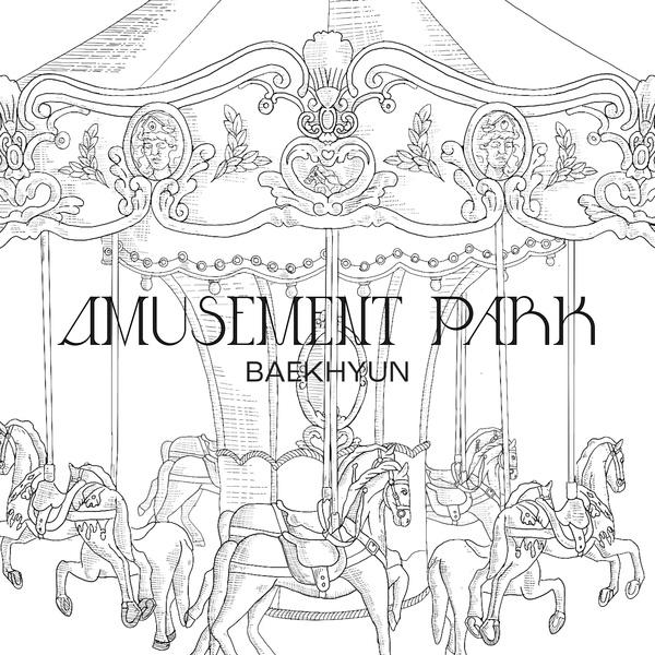 BAEKHYUN Amusement Park