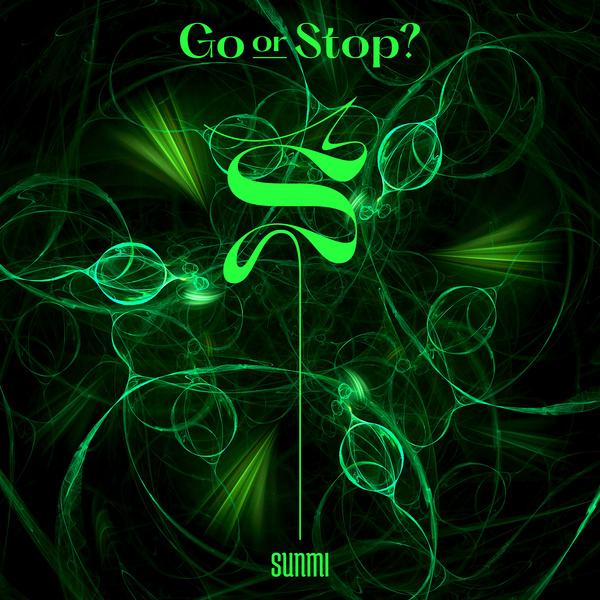 SUNMI Go or Stop