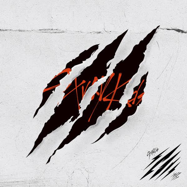 Stray Kids Thunderous (Japanese Ver.)