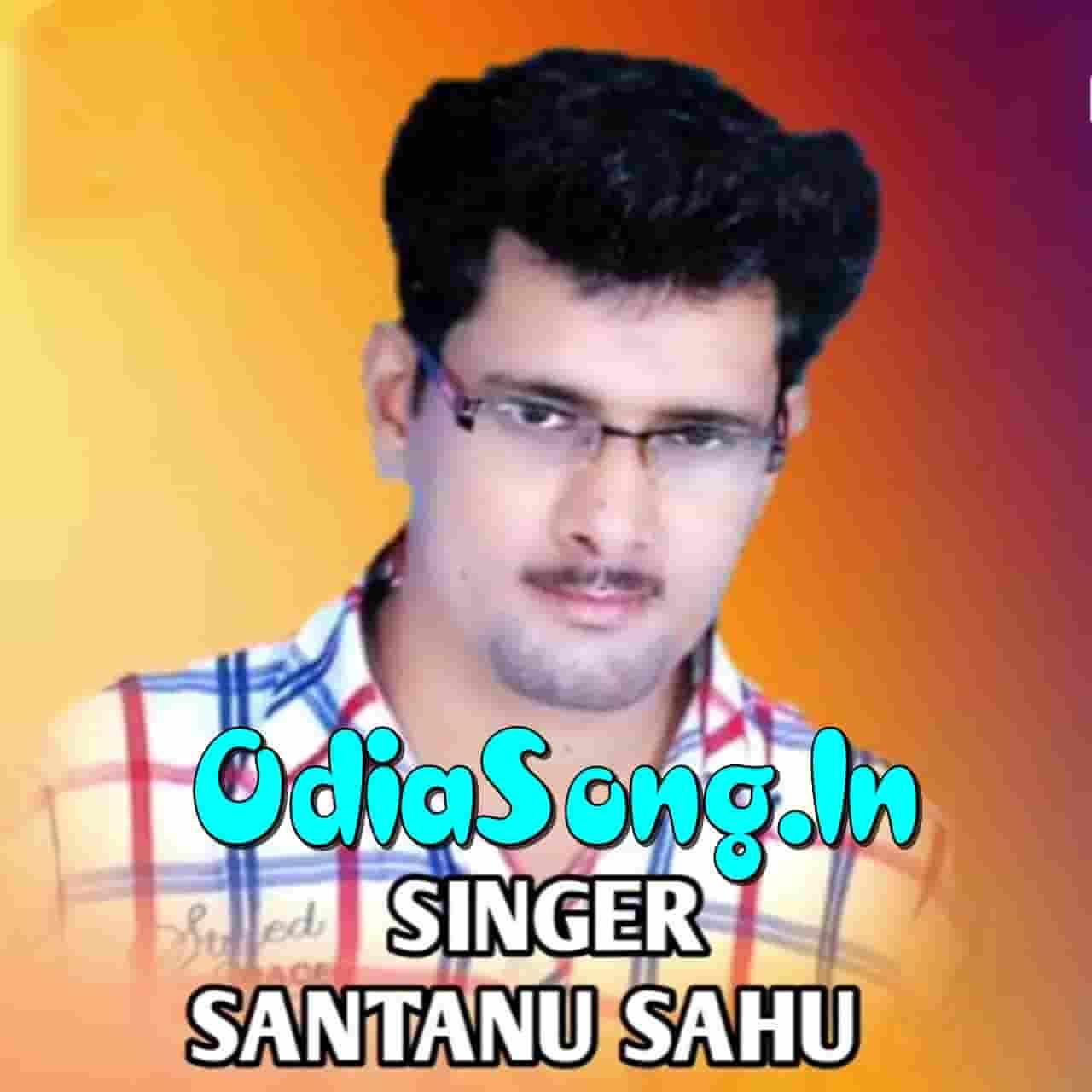 Dil Dole Man Dole - New Sambalpuri Song (Santanu Sahu)