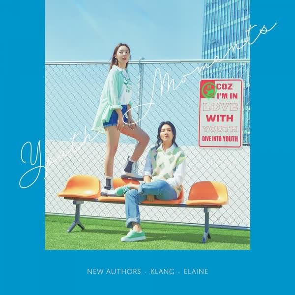 New Authors, KLANG, Elaine Youth